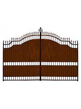 Great Iron Gate 5 m.