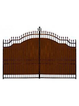 Grande Cancello di 5 m.
