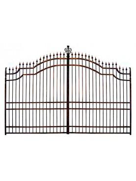Great Iron Gate 3,5 m.