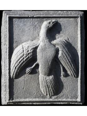Antica lastra di origine Lucchese