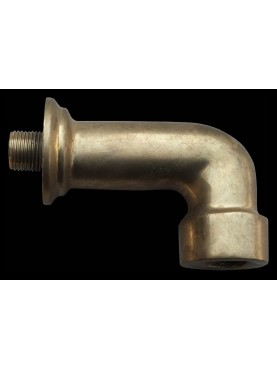 Great brass faucet for fountains