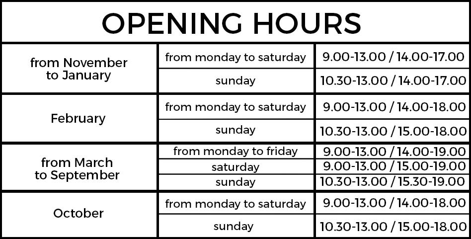 opening_hours_recuperando_italy_tuscany